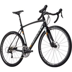Ridley X-Trail A20 105 Complete Bike - 2017