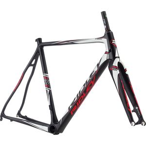 Ridley X-Night Disc Cyclocross Frameset - 2017