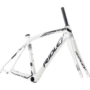Ridley Liz Carbon Road Bike Frameset - 2016