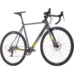Ridley X-Night SL Disc Force 1 Cyclocross Bike - 2018