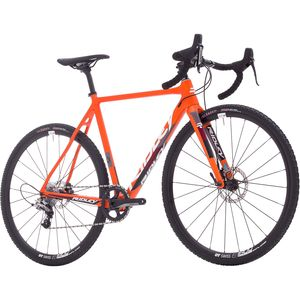 Ridley X-Night Disc Rival 1 Cyclocross Bike - 2018