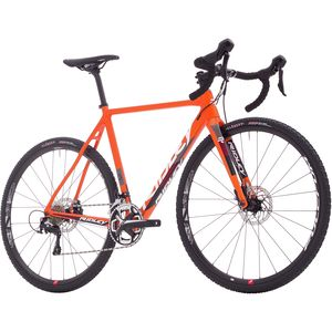 Ridley X-Night Disc 105 HD Cyclocross Bike - 2018