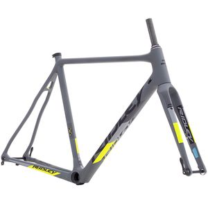 Ridley X-Night SL Disc Cyclocross Frameset - 2018