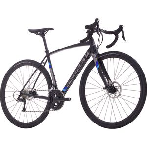 Ridley X-Trail A20 105 Complete Road Bike - 2018