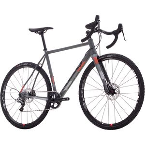 Ridley X-Ride Disc Rival 1 Cyclocross Bike