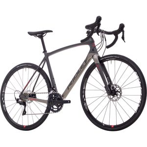 Ridley X-Trail Carbon 105 Complete Bike
