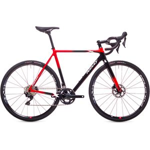 Ridley X-Night Disc 105 HD Cyclocross Bike
