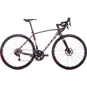 Ridley Kanzo Speed Carbon Ultegra Gravel Bike
