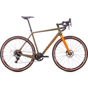 Ridley Kanzo Adventure Carbon Rival 1 Gravel Bike