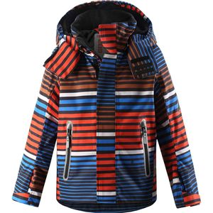 Reima Regor Print Jacket - Toddler Boys'