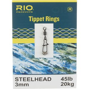 RIO Tippet Rings - 10 Pack