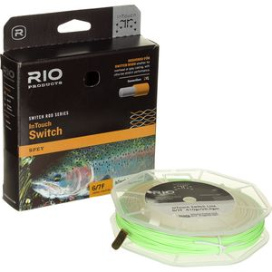 RIO InTouch Switch Spey Fly Line