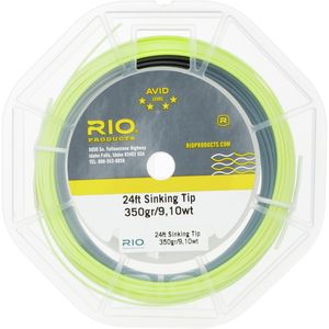 RIO Avid 24ft Sinking Tip Fly Line
