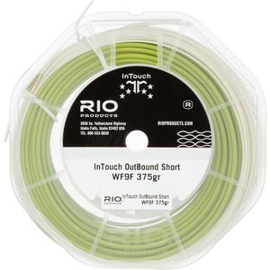 RIO Intouch Outbound Short Fly Line