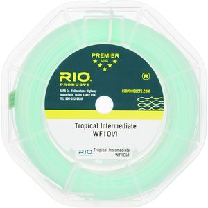 RIO Tropical Saltwater I/I Fly Line