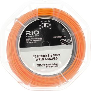 RIO 4D InTouch Big Nasty Sink Tip