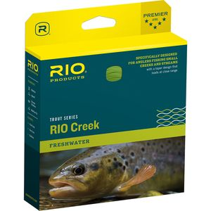 RIO RIO Creek Fly Line