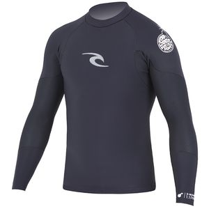 Rip Curl E-Bomb Pro 1mm Long-Sleeve Jacket - Men's