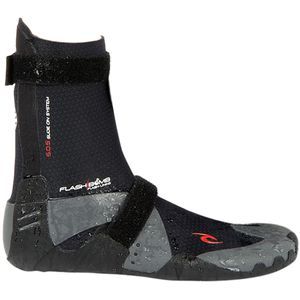 Rip Curl Flash Bomb 5mm Round Toe Bootie - Men's