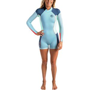Rip Curl Dawn Patrol Long-Sleeve Spring Wetsuit - Women's