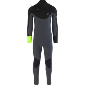 Rip Curl Dawn Patrol 3/2 Chest-Zip Wetsuit - Men's