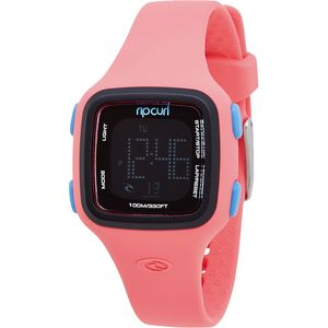 Rip Curl Candy Digital Silicone Watch - Women's