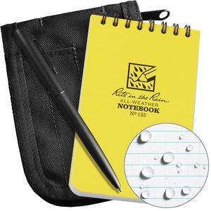 Rite in the Rain Top-Spiral Kit - 3in x 5in