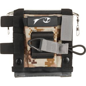 Rising Shot Fly Fishing Pack