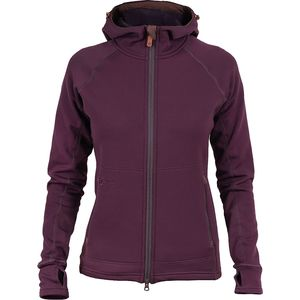 ROJK Superwear Cordura Zippen Hooded Jacket - Women's