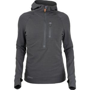 ROJK Superwear Mounter Hoodie - Women's