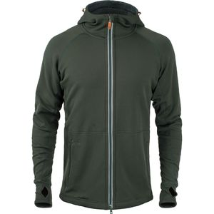 ROJK Superwear Cordura Zippen Hooded Jacket - Men's