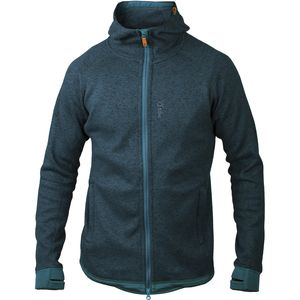 ROJK Superwear Eskimo Hooded Fleece Jacket - Men's