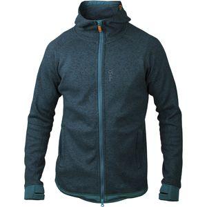 ROJK Superwear Eskimo Hooded Fleece Jacket - Men's Cheap