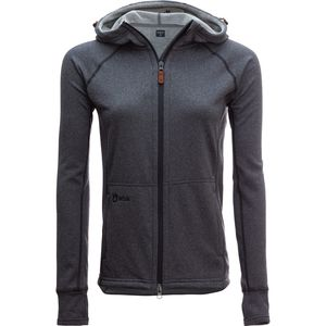 ROJK Superwear PrimaLoft Drifter Hooded Fleece Jacket - Women's
