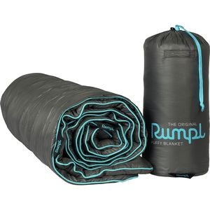 Rumpl The Original Puffy 1-Person Blanket