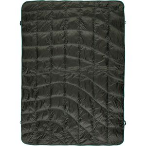 Rumpl The Down Puffy Throw Solid Blanket