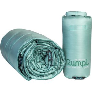 Rumpl The Down Puffy Throw Blanket