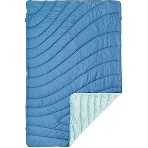 Rumpl The Fleece Puffy Throw Blanket
