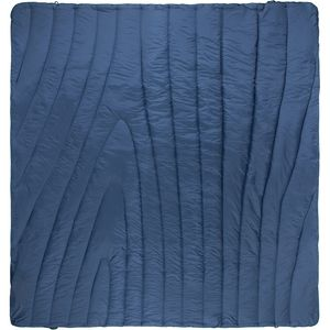 Rumpl The Fleece Puffy 2-Person Blanket