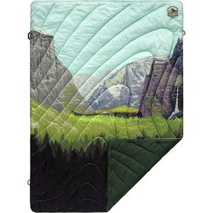 Rumpl The Original Puffy National Parks Throw Blanket
