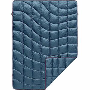 Rumpl Down Puffy 1P Tall Blanket