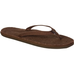 Rainbow Hemp Eco 301 Narrow Strap Sandal - Women's
