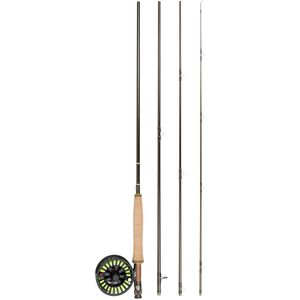 Redington Path II Outfit with Crosswater Reel