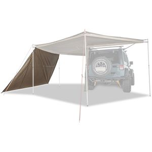 Rhino-Rack Foxwing Awning Tapered Zip Extension