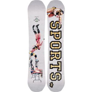 Rome Artifact Rocker Snowboard