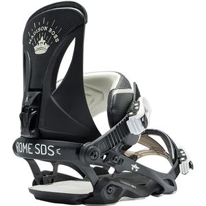 Rome Madison Boss Snowboard Binding - Women's