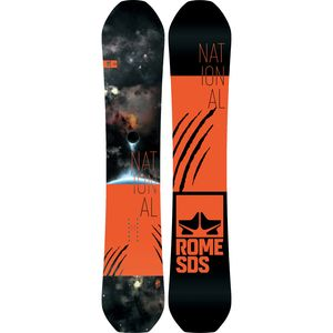 Rome National Bjorn Snowboard