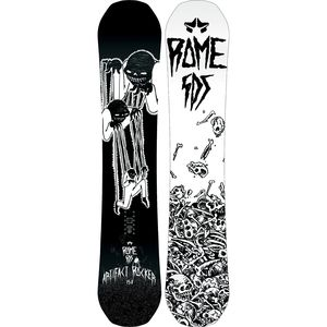 Rome Artifact Rocker Snowboard - Men's