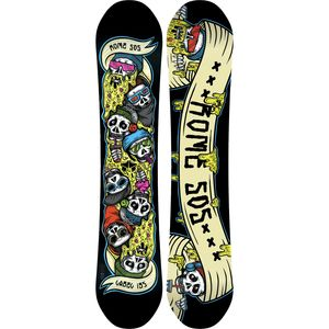 Rome Label Snowboard - Kids'