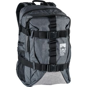 Rome Insurgent Snowboard Backpack - 3030cu in